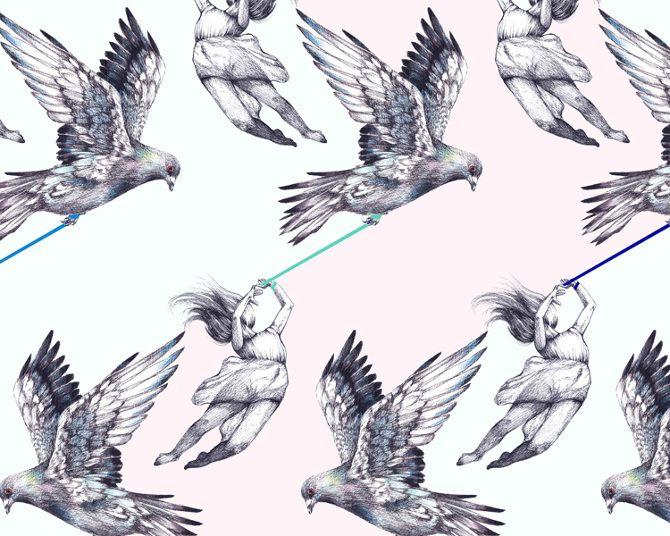 garance-illustration-Frederique-Vernillet-Ikea-Pigeons-pattern_web