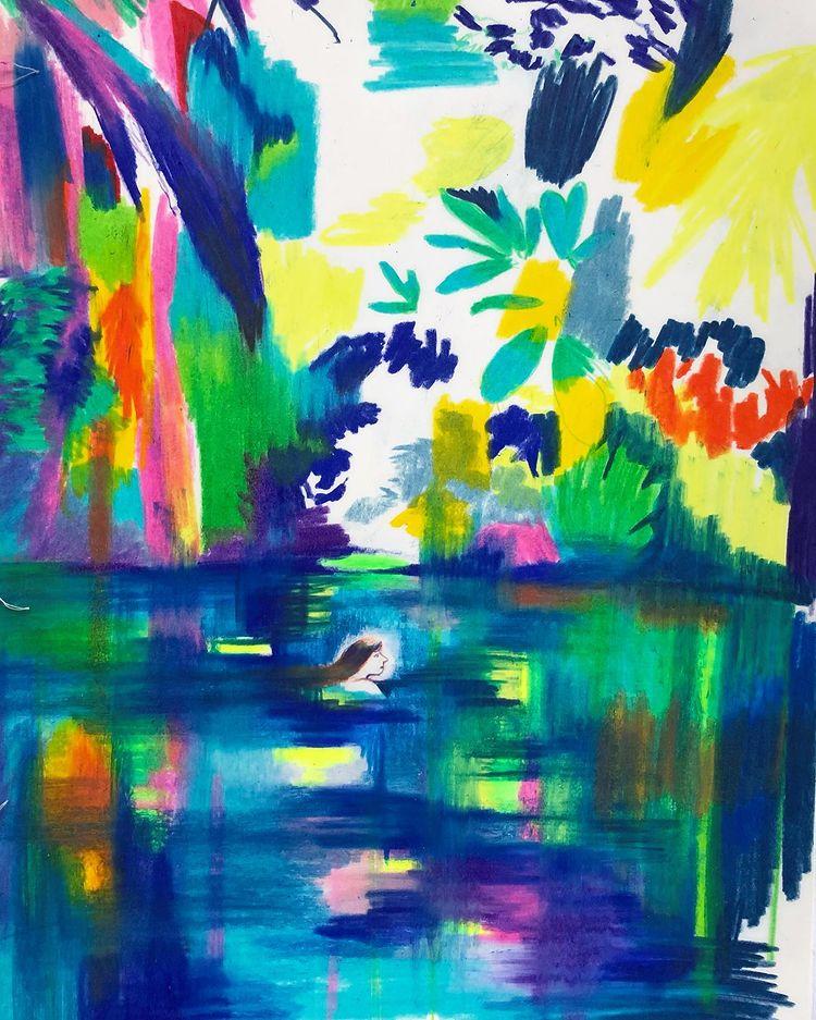 Garance-Illustration-Pierre-Emmanuel-Lyet-Amazone