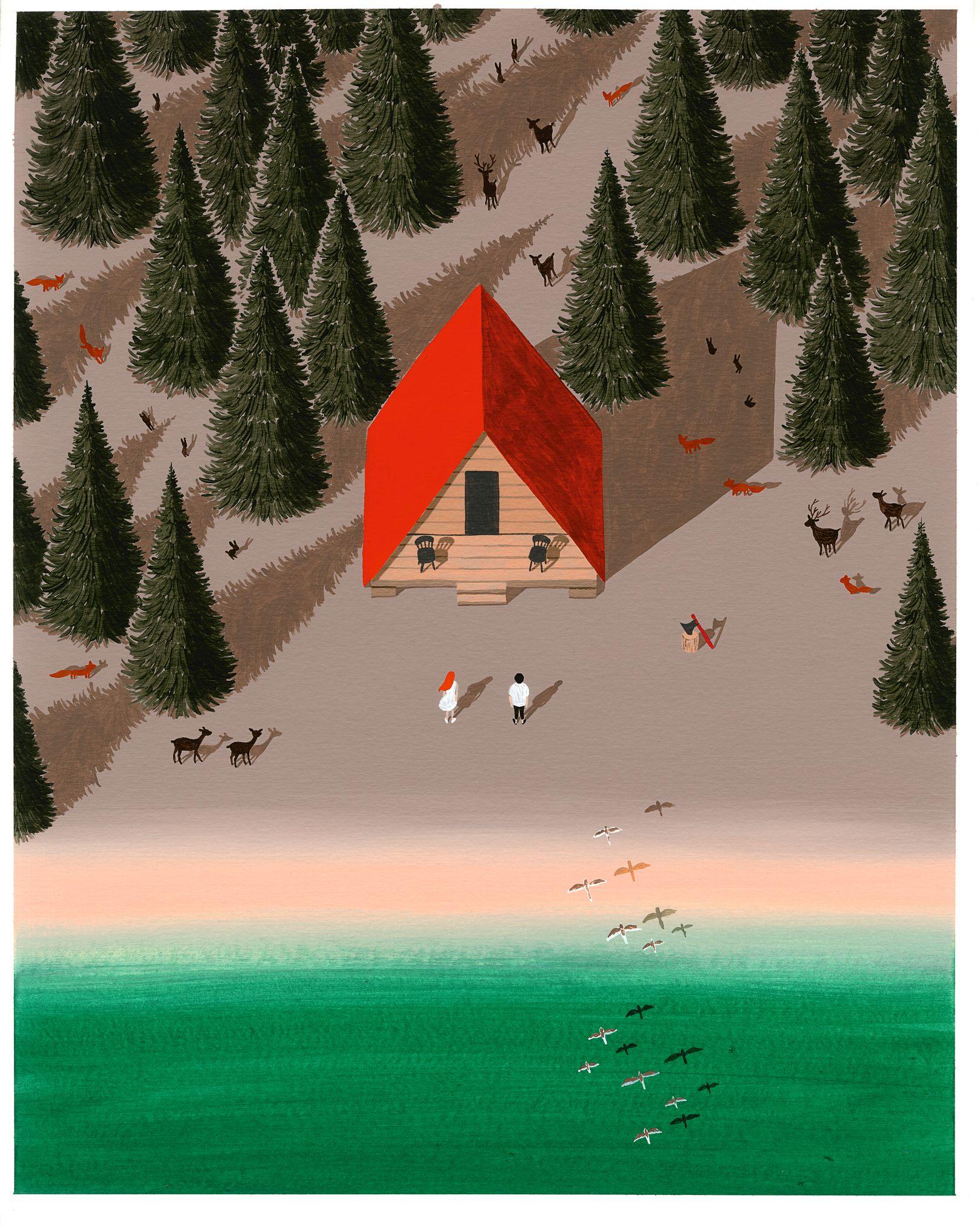 garance-illustration-yukiko-noritake-The-Brothers-Forest2