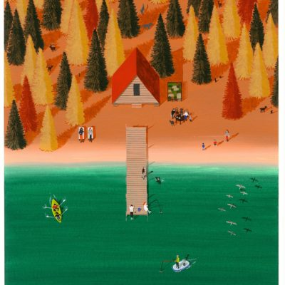 garance-illustration-yukiko-noritake-The-Brothers-Forest5-400x400