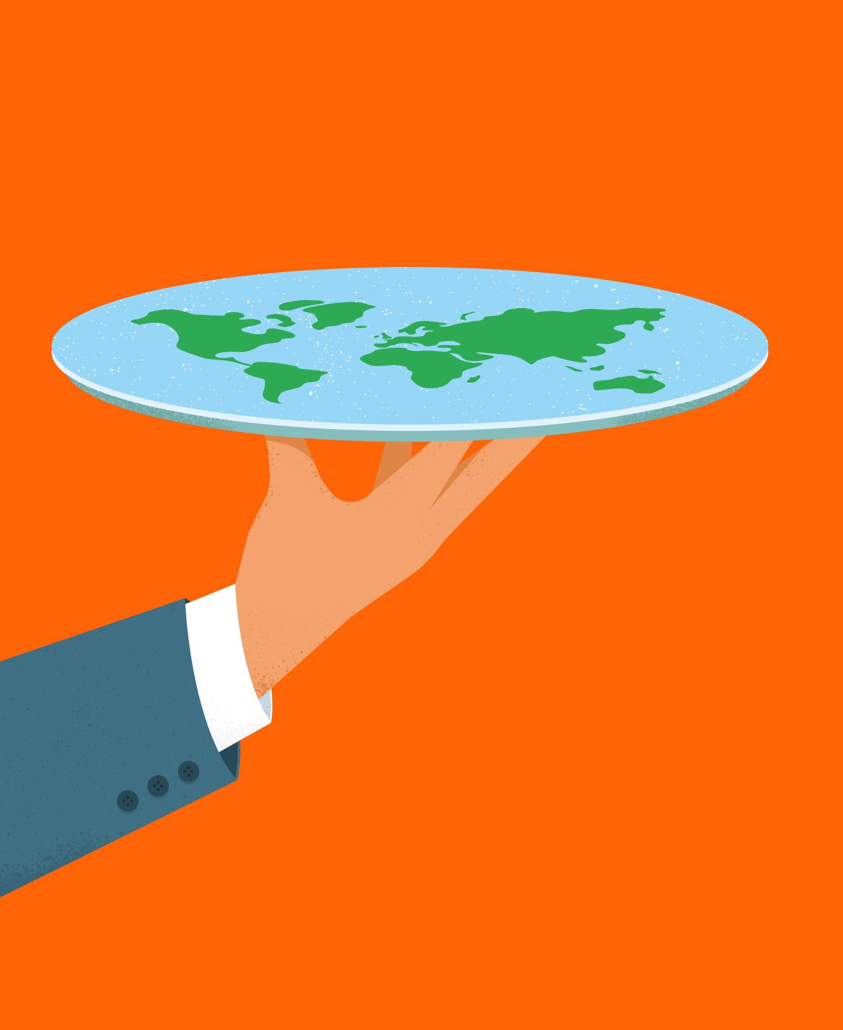 garance-illustration-Pelerin-Conspiracy-Flat-Earth_web