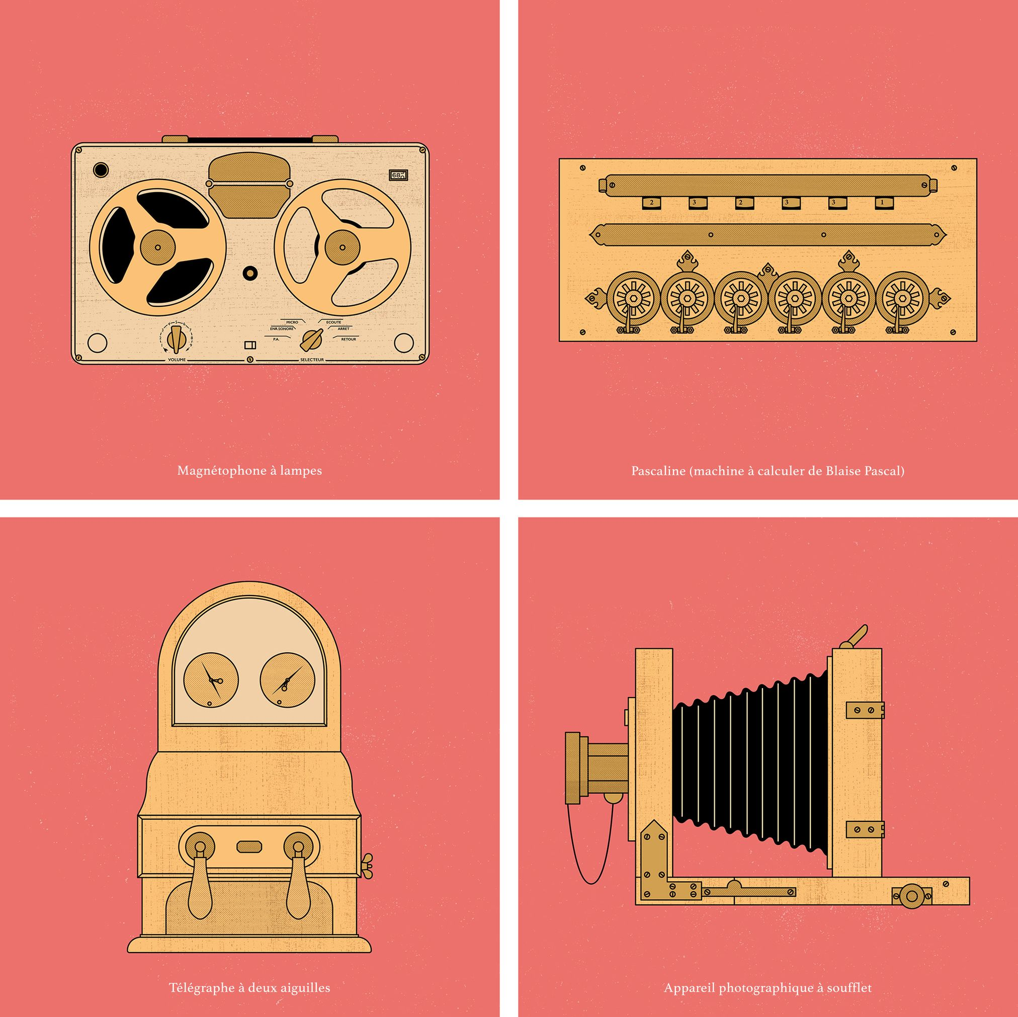 garance-illustration-Personal-project-Arts-et-Metiers-museum_web