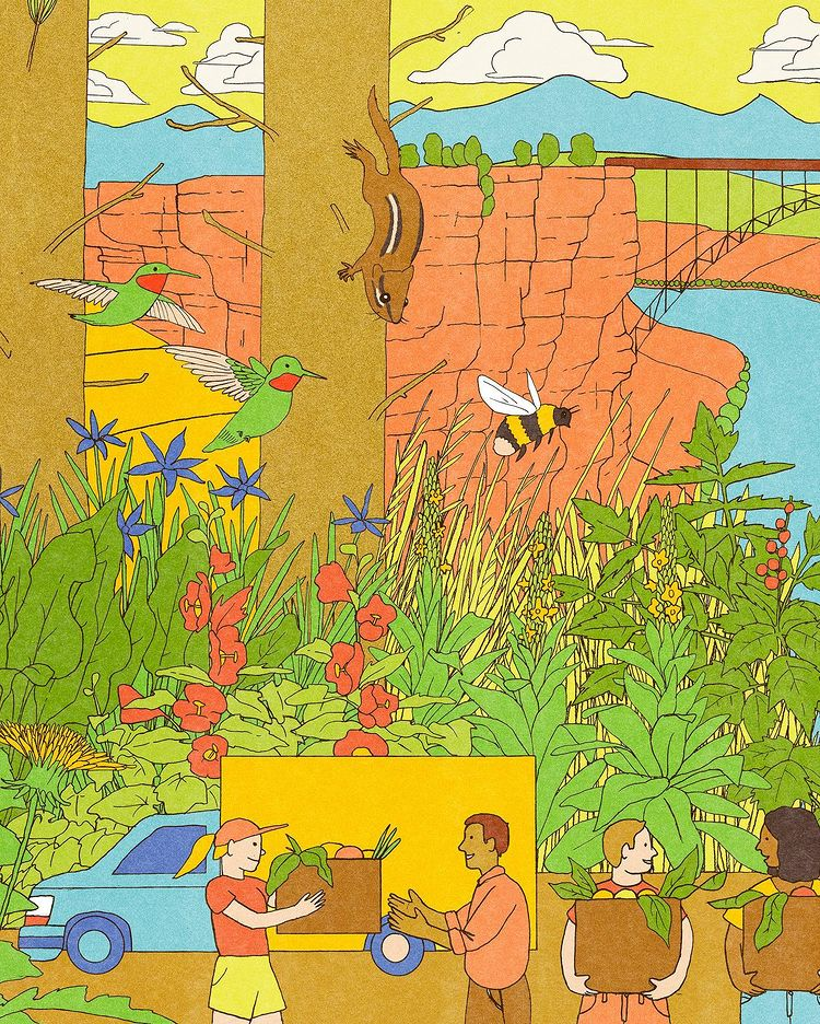 Garance-Illustration-Emma-Roulette-Chobani-Community