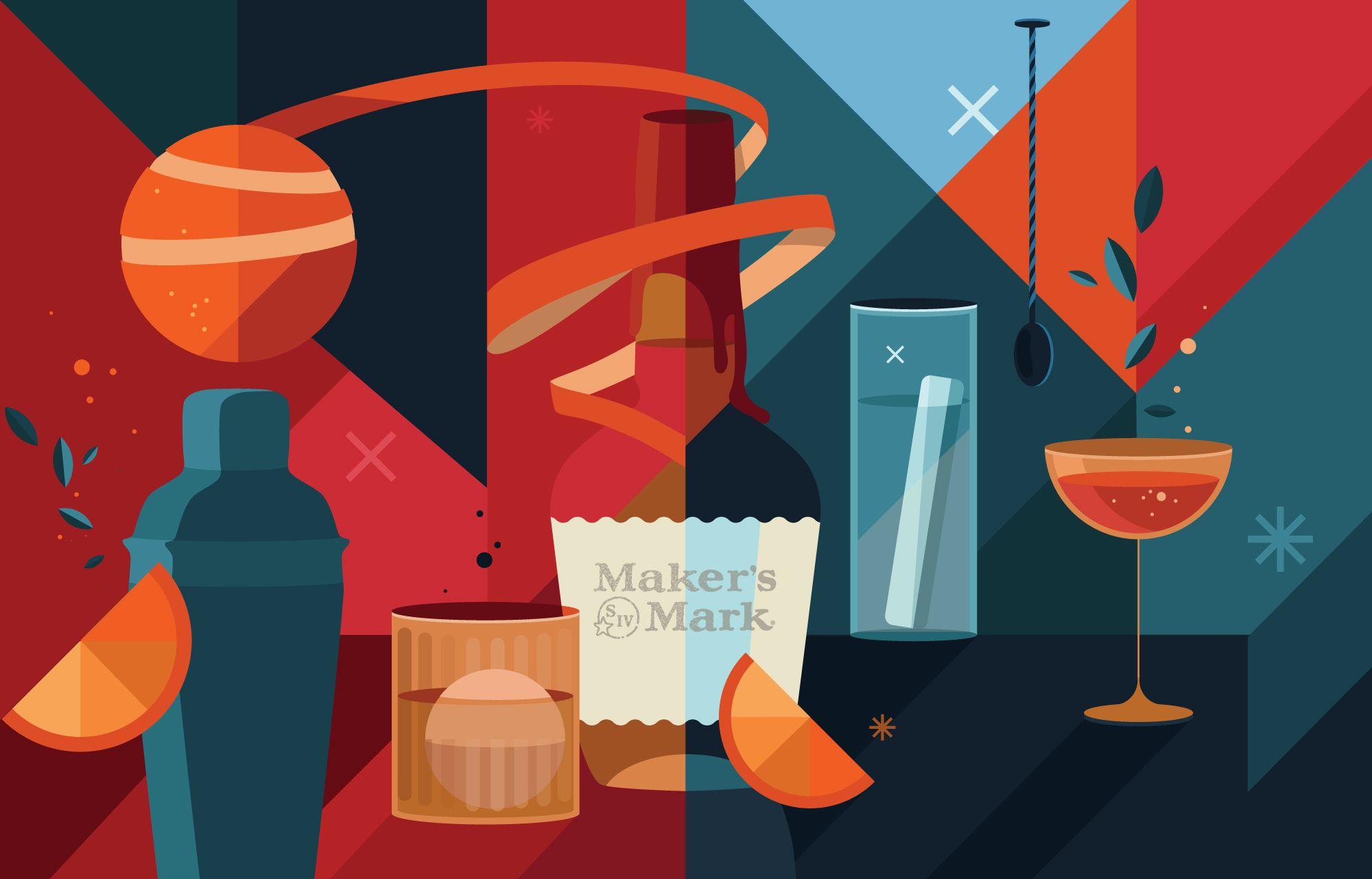garance-illustration-Irina-Kruglova-MakersMark-poster-5