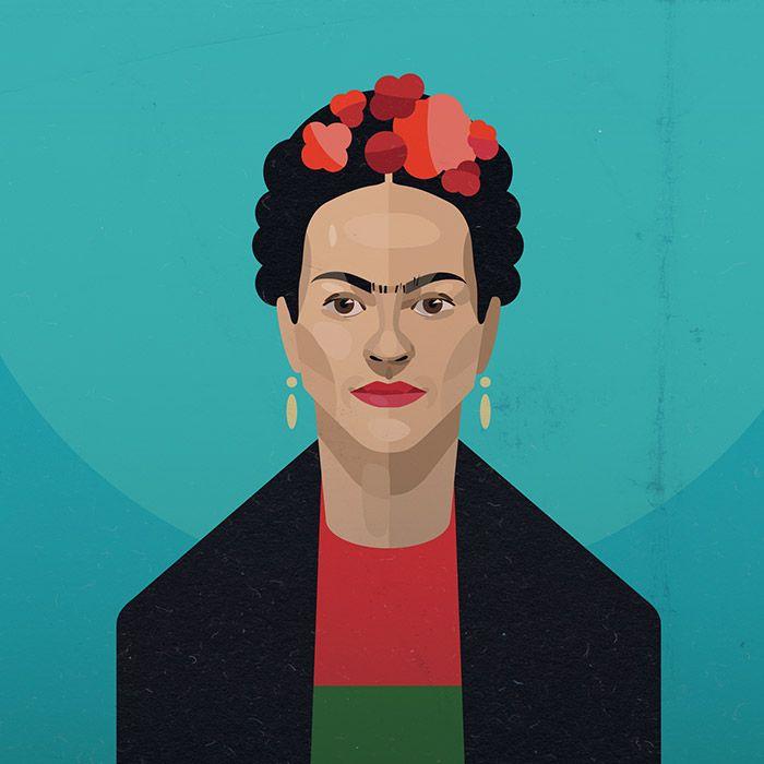 garance-illustration-Irina-Kruglova-Potrait9