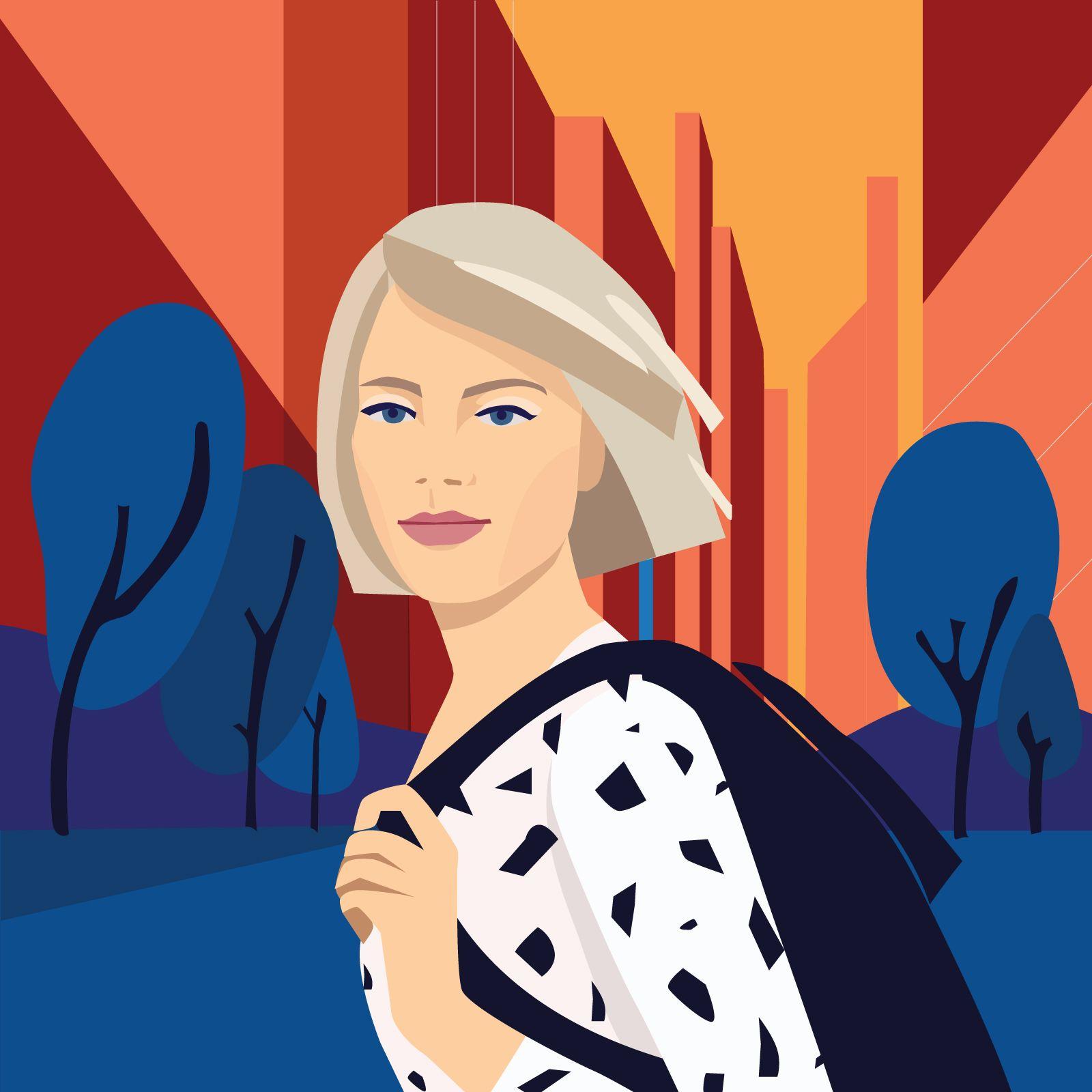 garance-illustration-Irina-Kruglova-Procter-Gambles-City-Sleek-_-Urban-Sleek