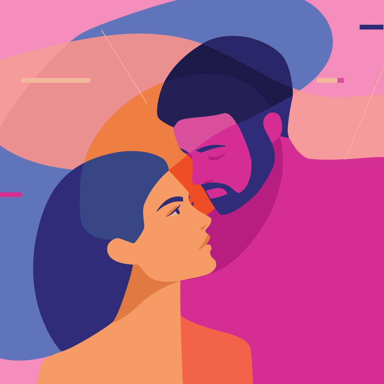 garance-illustration-Irina-Kruglova-couple