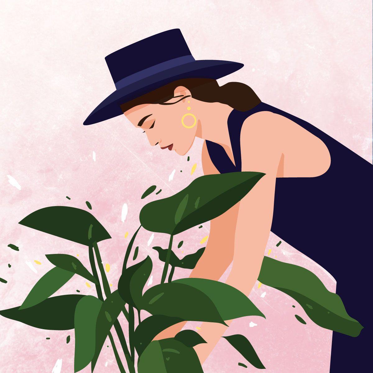 garance-illustration-Irina-Kruglova-jessica-sekosek