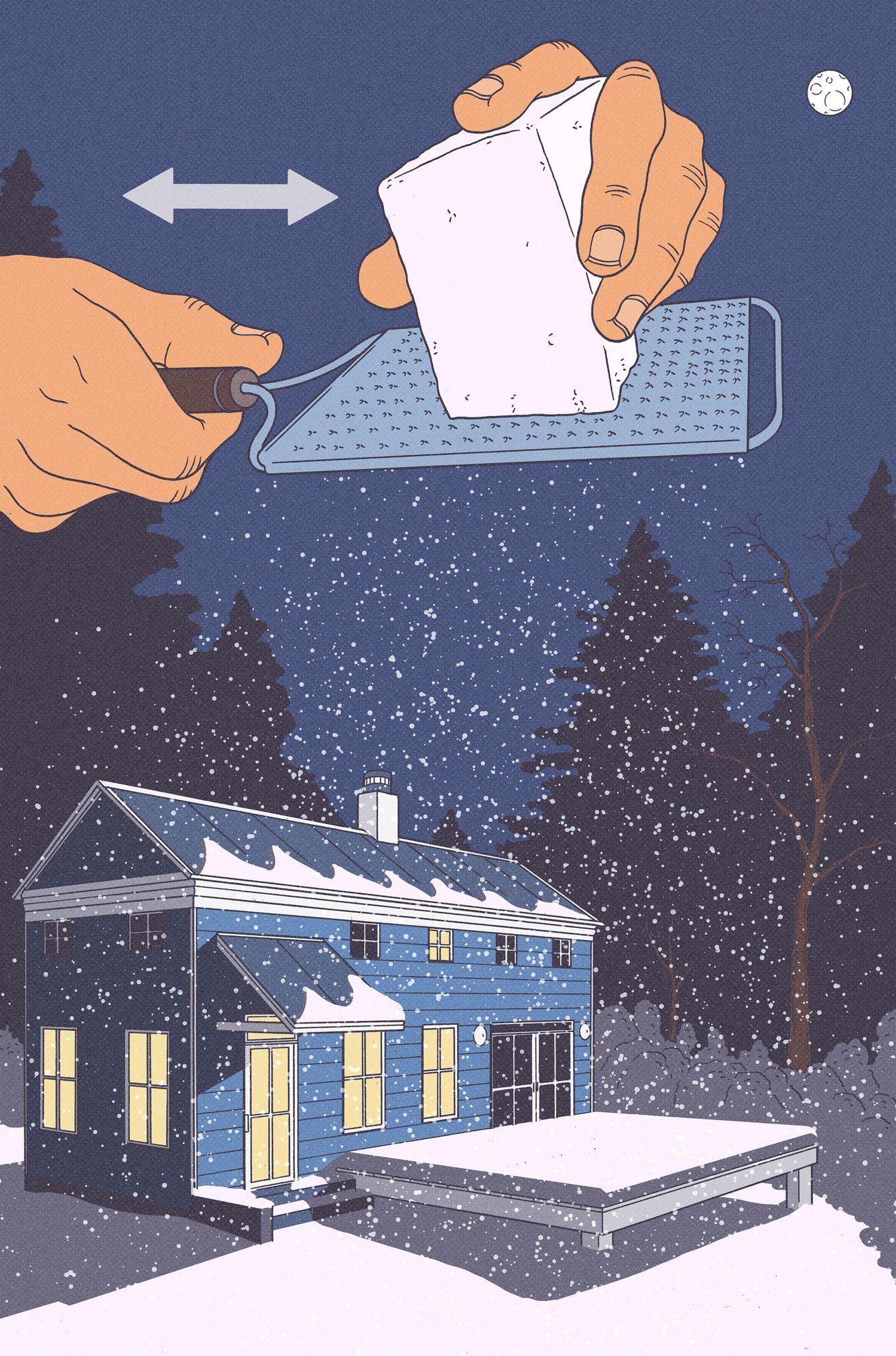 garance-illustration-Kyle-Ellingson-Personal-Work-New-England-White-Cheddar