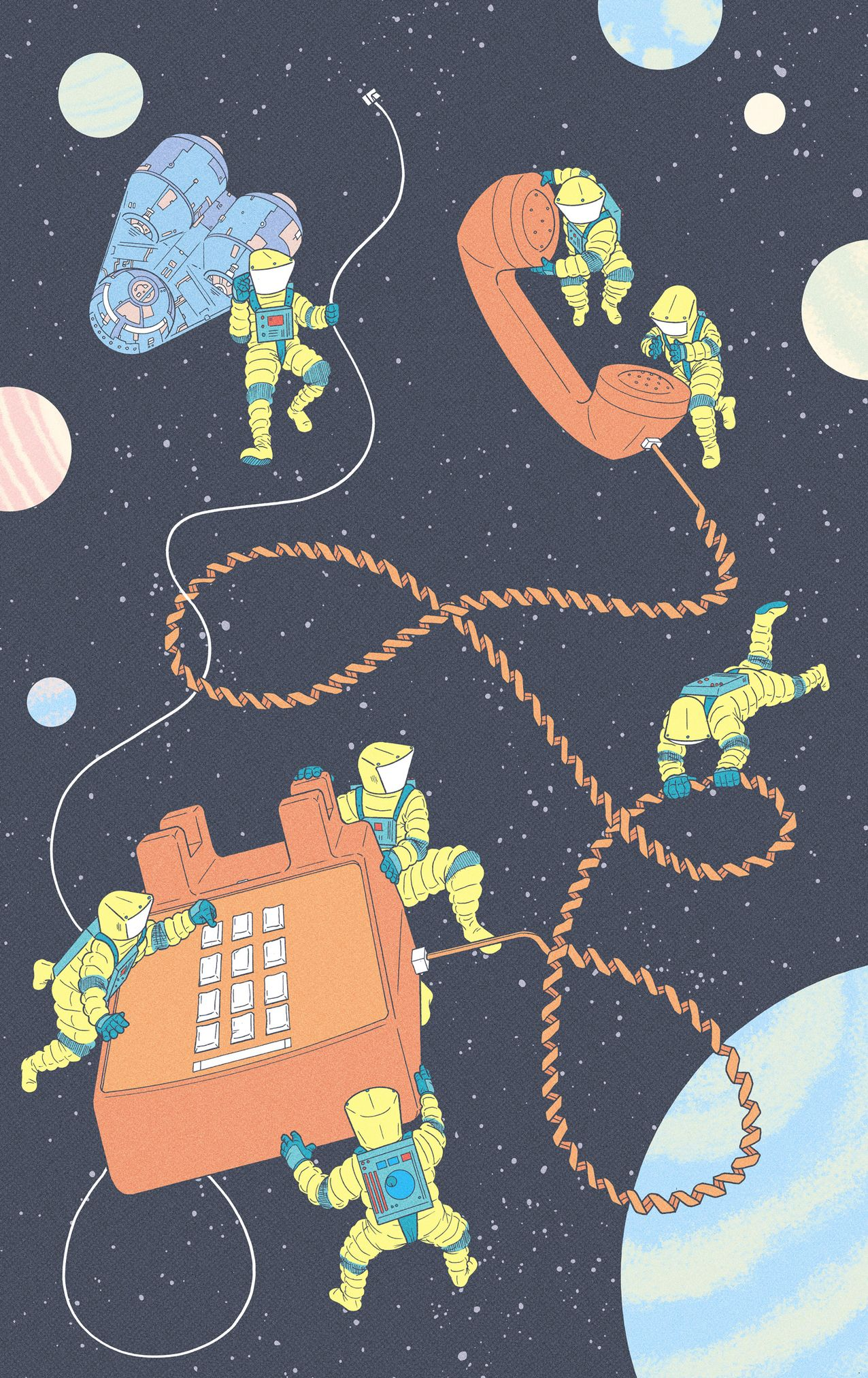garance-illustration-Kyle-Ellingson-Personal-Work-Old-Tech