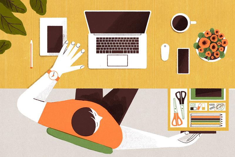 Garance-Illustration-malota_dwell-How_to_Organize_a_Junk_Drawer